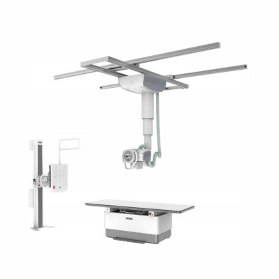 DrGem GXR-S 400mA Ceiling Mounted Analogue X-ray Machine