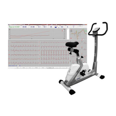 ASPEL Stress ECG and Ergometer