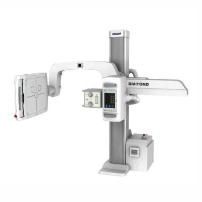 DrGem Diamond 640mA All-In-One Digital X-ray Machine