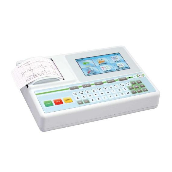 ASPEL AsCARD Green ECG Machine