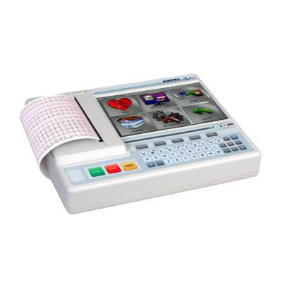ASPEL AsCARD Grey ECG Machine