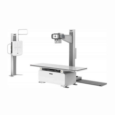 DrGem GXR-S 400mA Floor Mounted Analogue X-ray Machine