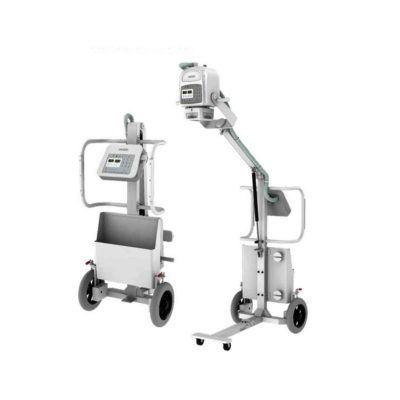 DrGem Jade 100mA Analogue Mobile X-ray Machine