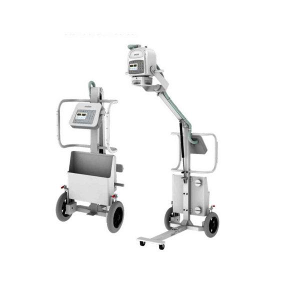 DrGem Jade 100mA Analogue Mobile X-ray Machine