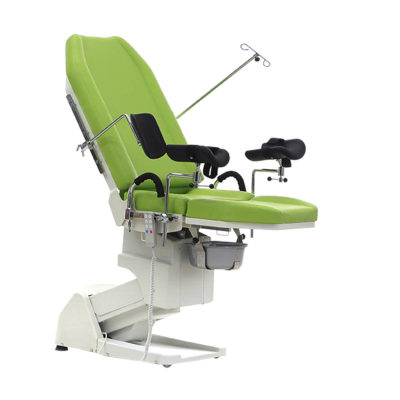 Linealife JME-30 Gynecological Examination Chair with 3 Motors