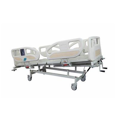 Linealife HKM-UA32 Mechanical Hospital Bed with 3 Adjustment..