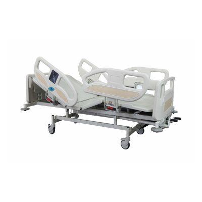 Linealife HKM-UA32 Mechanical Hospital Bed with 3 Adjustment....