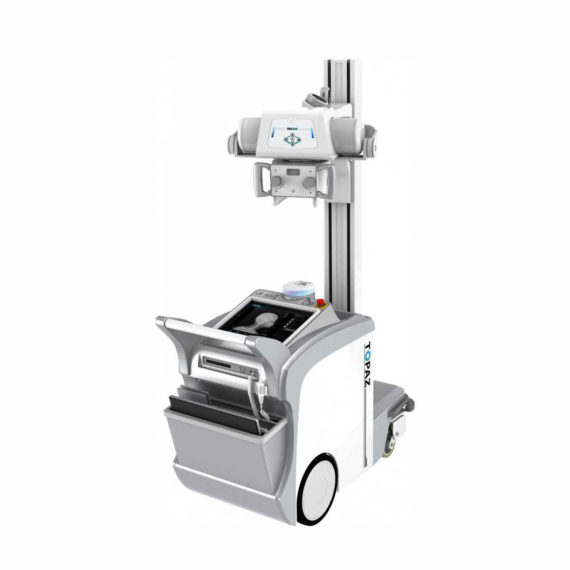DrGem Topaz 400mA Digital X-ray Machine