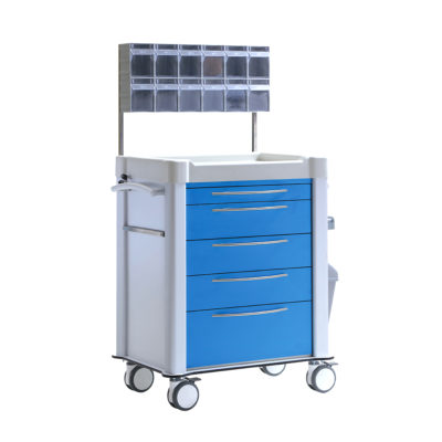 Linealife TECHNOplus TPS-3025 Medicine and Treatment Cart