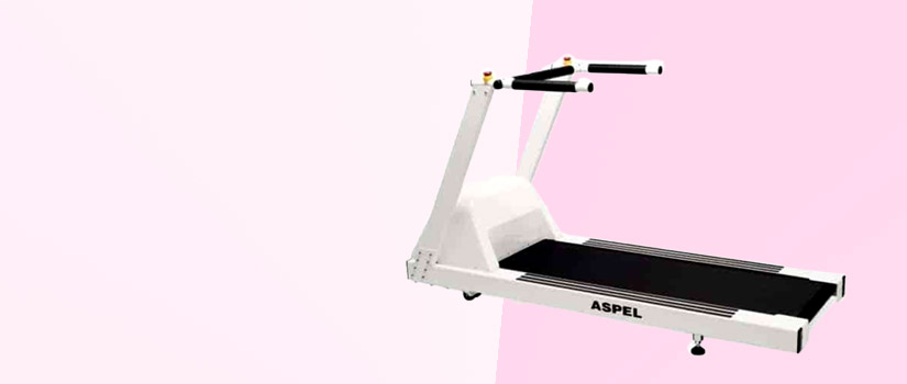treadmill Aspel