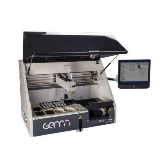 Gemini Elisa Machine