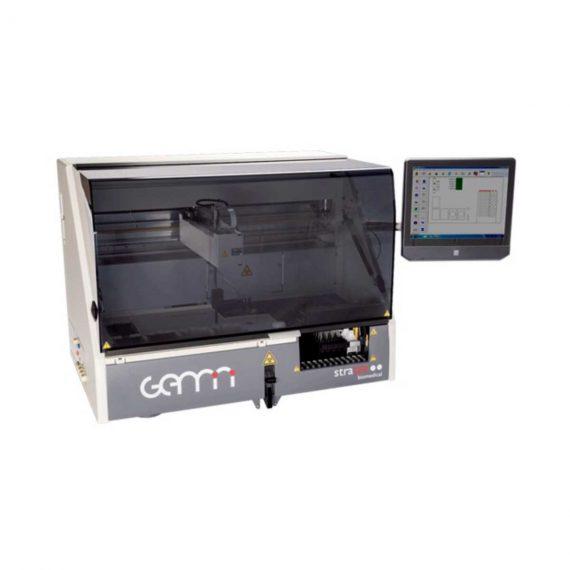 Gemini Elisa Machine..