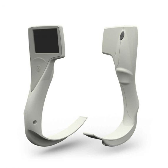 I-view Video Laryngoscope