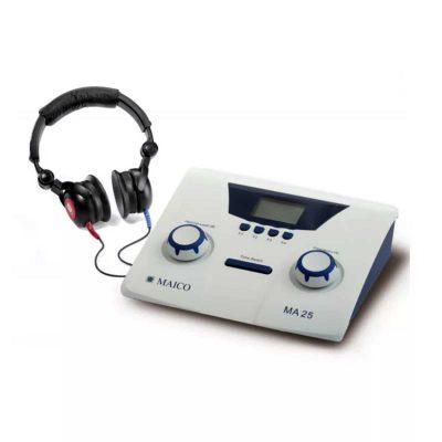 Maico MA25 Audiometer