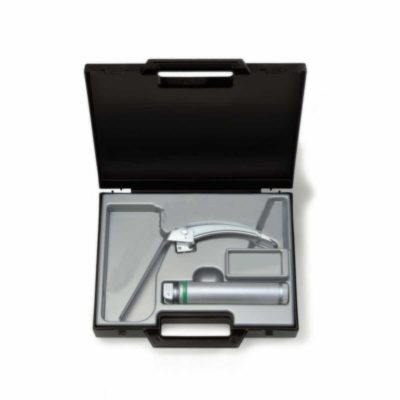 Timesco Eclipse McCoy Laryngoscope Set