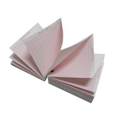 Mortara ECG Paper
