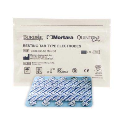 Mortara ECG Tab Electrode