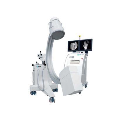 IBIS Neeo R9 Digital Surgical C-Arm