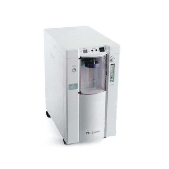 Oxygen-Concentrator-7F-3-