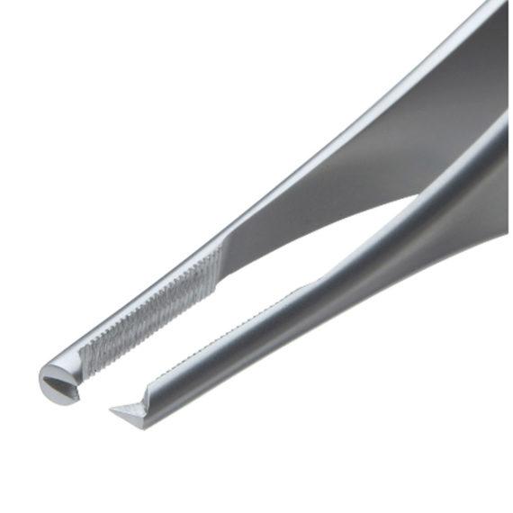 Ramsay Dissecting Forceps 1-2 Teeth 180mm B