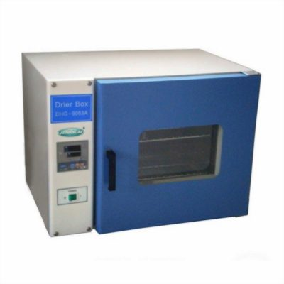 Zenithlab Hot Air Oven