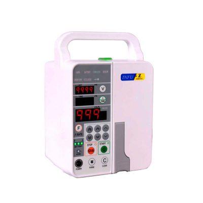 Zerone Volumetric Infusion Pump