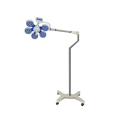 Mobile Surgical LED Light