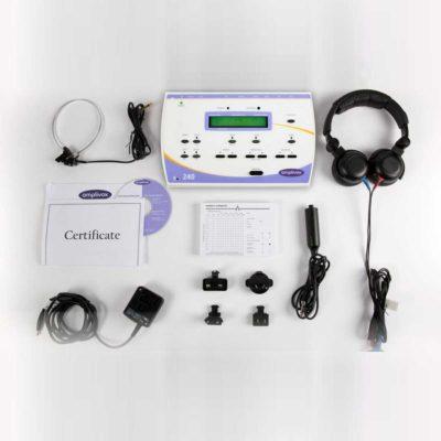 Audiometer
