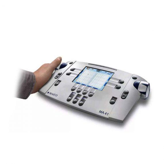 maico MA 41 audiometer....