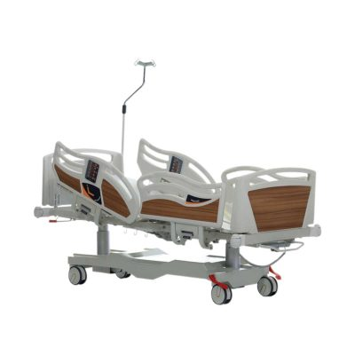 Linealife Faultless - 3500 Hospital Bed with Column Motors