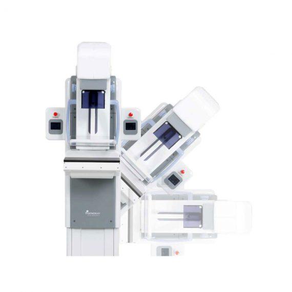 Genoray Full Field Digital Mammography DMX-600..