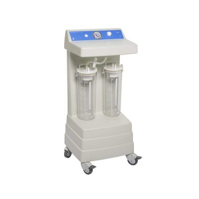 Hersill EuroVac® H-40 surgical suction pump