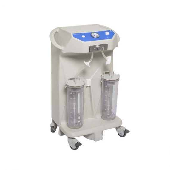 Hersill EuroVac® H-90 surgical suction pump