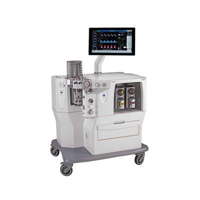 Hersill Genesis Anaesthetic Machine