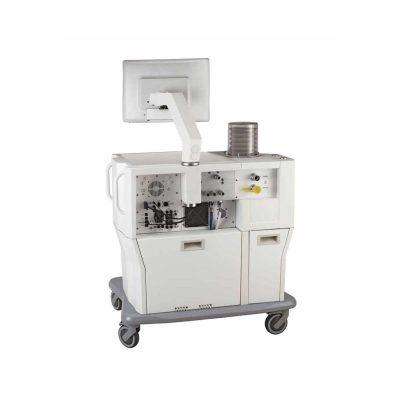 Hersill Genesis-maquina-anestesia..