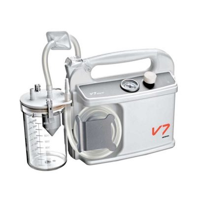Hersill V7 Plus AC High Vacuum Portable Suction Machine