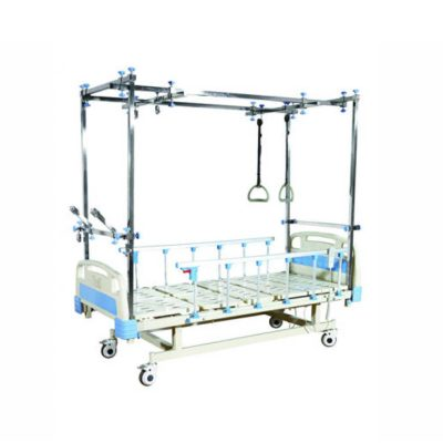 Orthopedic Bed (Two Crank)