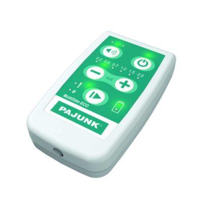 Pajunk Multistim Eco Nerve Stimulator..