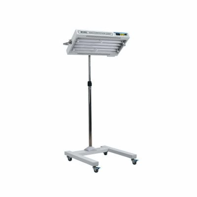 Phototherapy Machine Four Halogen Bulb
