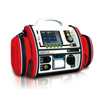 Progetti Manual Defibrillator