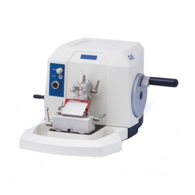 SLEE CUTT 4062 MANUAL PRECISION MICROTOME