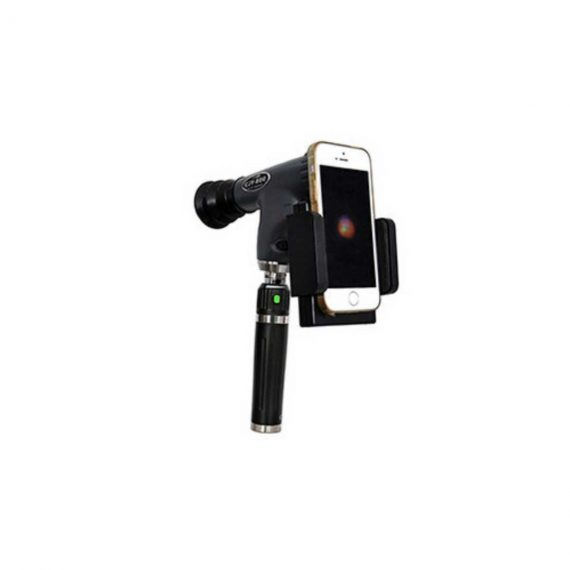 Mecan MCE-800 Pantoscopic Ophthalmoscope