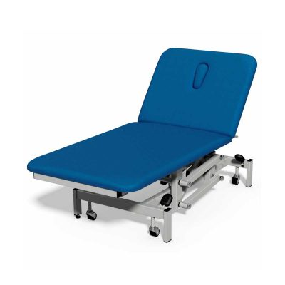 ME-50 Examination Couch with motor