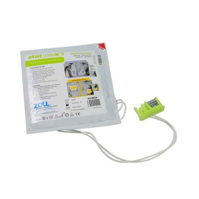 Zoll AED Pad