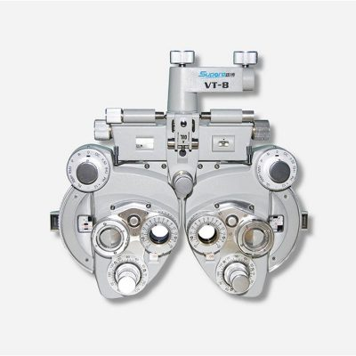 Mecan VT-8 View Tester (Manual Phoropter)