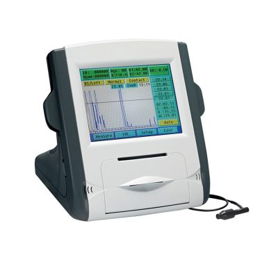 Mecan SW-1000 Ophthalmic Ultrasound Scanner-A-Scan