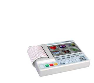 ASPEL AsCARD Grey ECG Machine