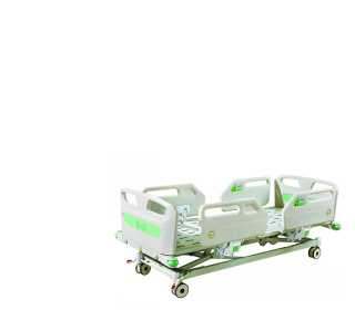 Better Medical Electrical Hospital ICU Bed