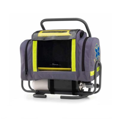 FALCO 202 EVO Transport Ventilator.... copy