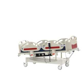 Linealife CKE-20 Pediatric Bed with 2 Motors